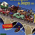 Une autre idée de sortie pour dimanche sur joigny !