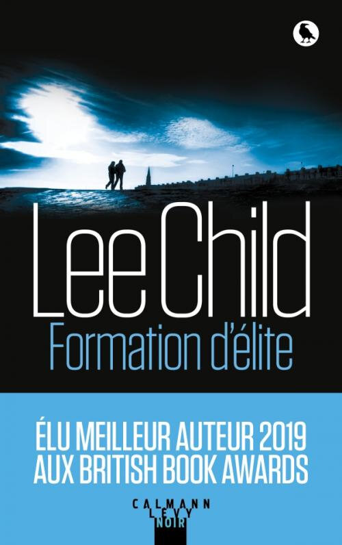 Formation d'élite de Lee Child