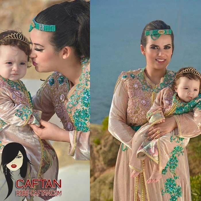 caftan-dress-pour-enfants