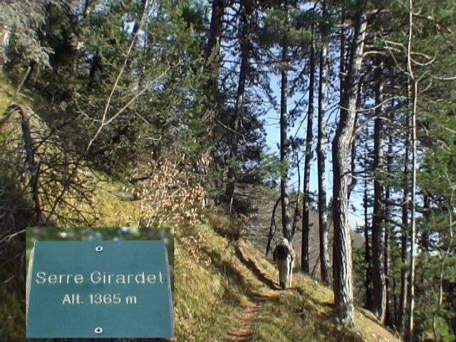 Serre Girardet
