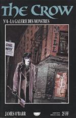 the crow 04 la galerie des monstres