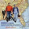 Nouvel album de hoboes and friends : southern sessions