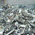 Refondre des scraps ou saw d'aluminium ?