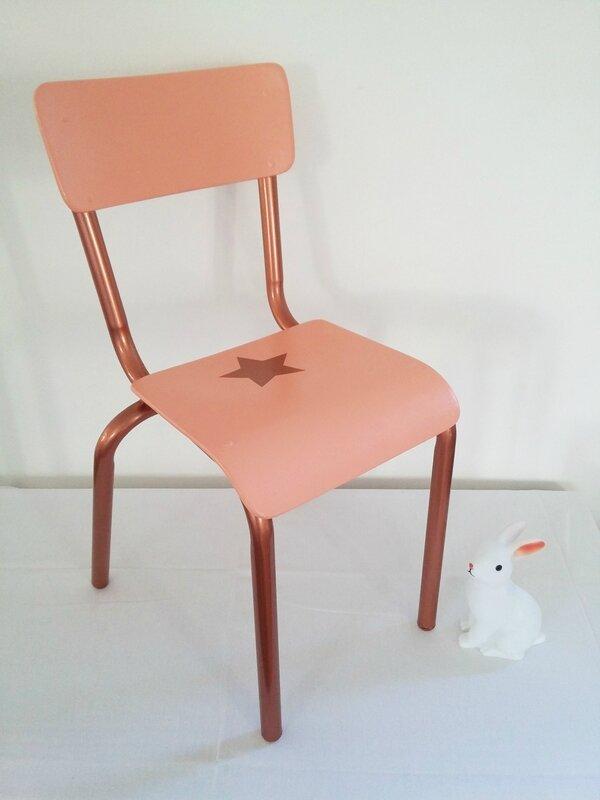 chaisecoliercuivre