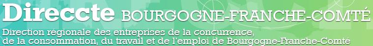 Direccte Bourgogne-Franche-Comté