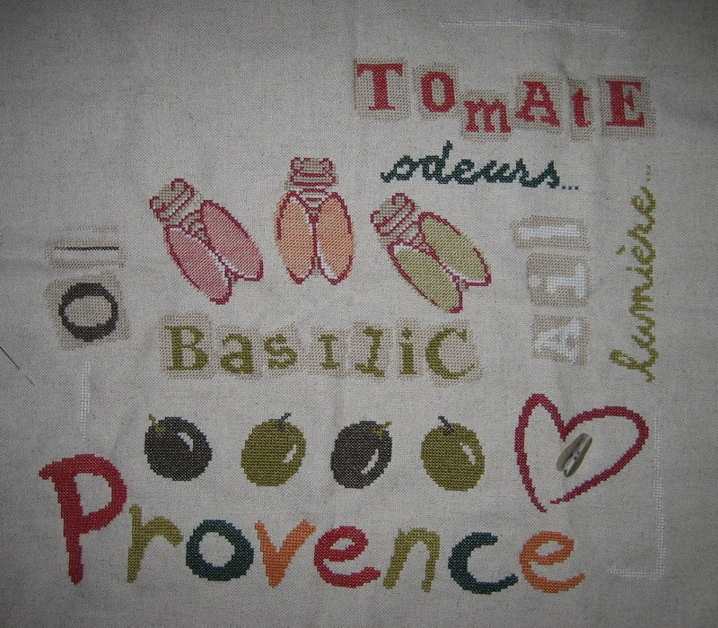 lili points - tomate basilic