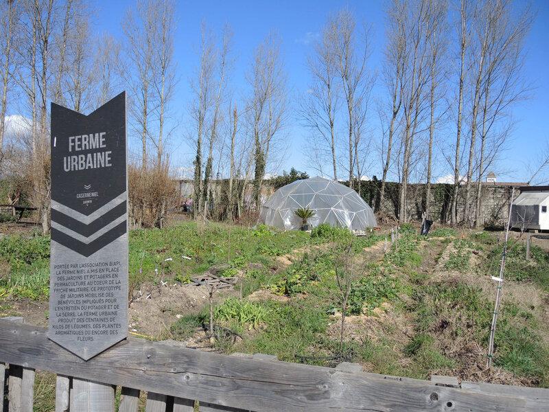Bordeaux, Darwin Eco System, ferme (33)