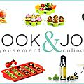 Cook and joy (partenaire)
