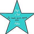Le cbbb : en route vers 2019 #20