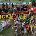 925 FIELD (GBR)VAN DER POEL (Hollande)