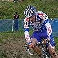128 David Bonhomme 17ème Evian Vélo