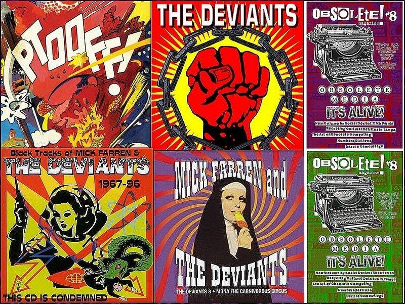 Social deviants