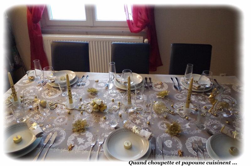 table en or-2437