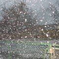 2008 04 14 Une grosse averse de neige