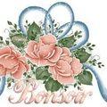 Chalenge 003 f-rose