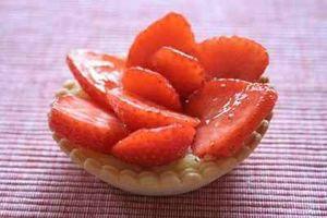 tartelettes_aux_fraises_express