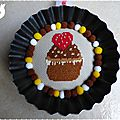 ♥ un gâteau pour un anniversaire ♥