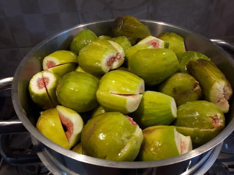 gelée de figues 8