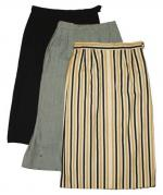 clothe-skirt_black_wool-gray_wool-striped_cotton-2005-juliens-property-lot38