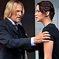 Katniss et Haymitch