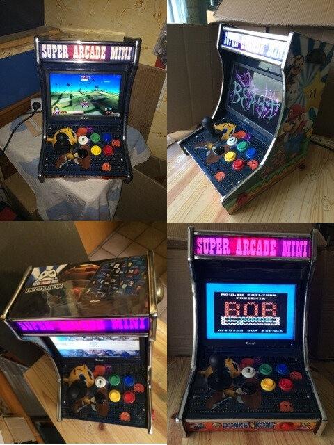 Ma Super Mini Borne d'arcade!