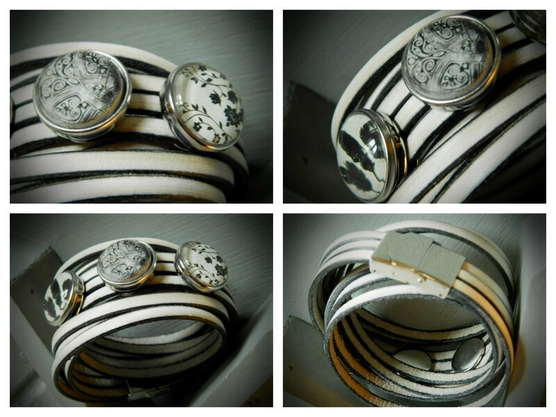 collage bracelet 7