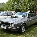 Lancia beta h.p.executive 2000 ie 1984