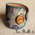Bracelets-cravates