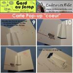 Gard au Scrap tuto 3 carte pop-up