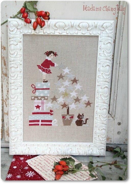 star de Noël 1