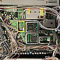 Yaesu ft890 : dérive en fréquence (dépannage - radioamateur)