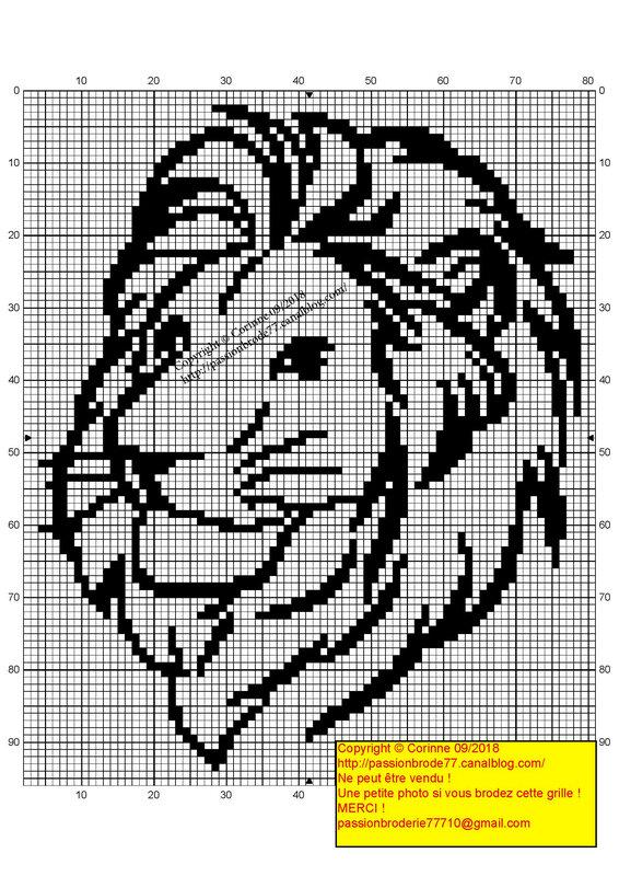 Contours lion mono_Page_1