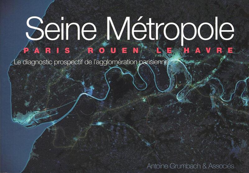 paris seine métropole