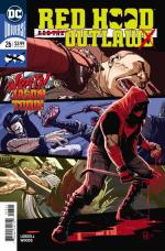 rebirth red hood and the outlaws 26