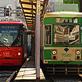 Toden 7500 (7520形) & 8800 (8809形)