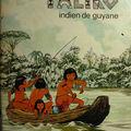La vie des amerindiens expliquee aux enfants