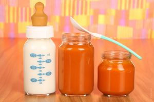 puree orange achat