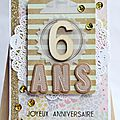 Invitée scrapdiapo pour la collection notes & things #3