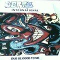 beat internationnal - dub be good to me