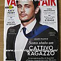 Vanity Fair magazine-Italie (11 septembre 2013)