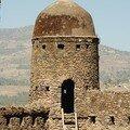 Cité impériale de Gondar