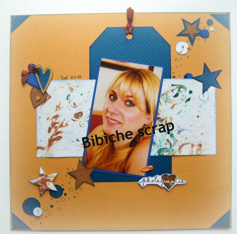 Lift de page Bibiche pour janvier 2015