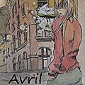 Rousselot,perrine - la guerre des éléments -1 avril