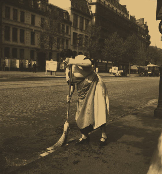 Le 26 novembre 1790 à Mamers : ordonnance pour la circulation et la propreté des rues de la ville.