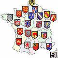 Nouveau progrès de l'unité normande... du côté de la gendarmerie nationale.