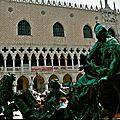 Splendeur du palais Ducal.