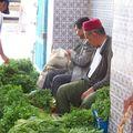 marché couvert - Houmt Souk