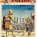Couverture du 28/07/1949 vf no 40.