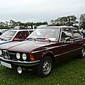 BMW 320 automatic type E21 1976 Créhange (1)
