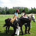 action poneys
